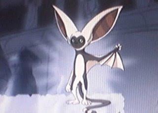 Flying lemur avatar - photo#31