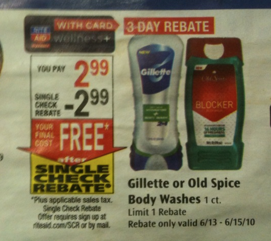 RITE AID: Freebie Deals This Week! — Coupon Pro