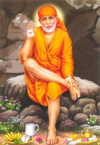 High Definition Photo And Wallpapers Shirdi Sai Baba Photo Shirdi Sai Baba Temple Photo Of Sai