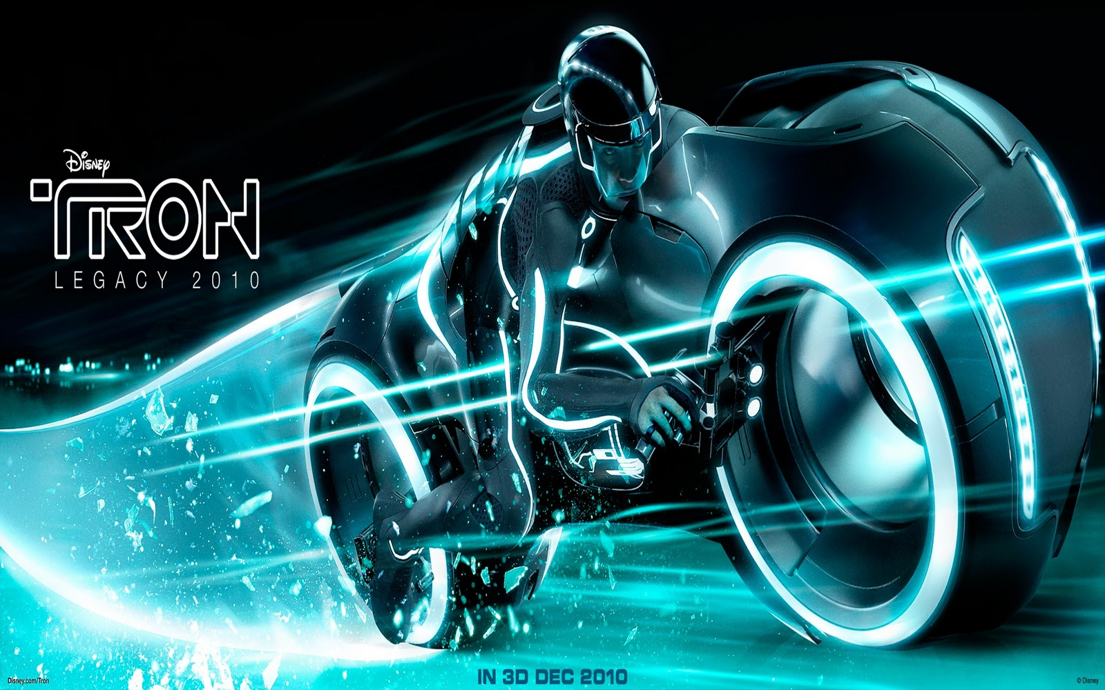 Wallpaper 3d Bike Tron Legacy Download: High Definition Photo And Wallpapers: High Definition Tron