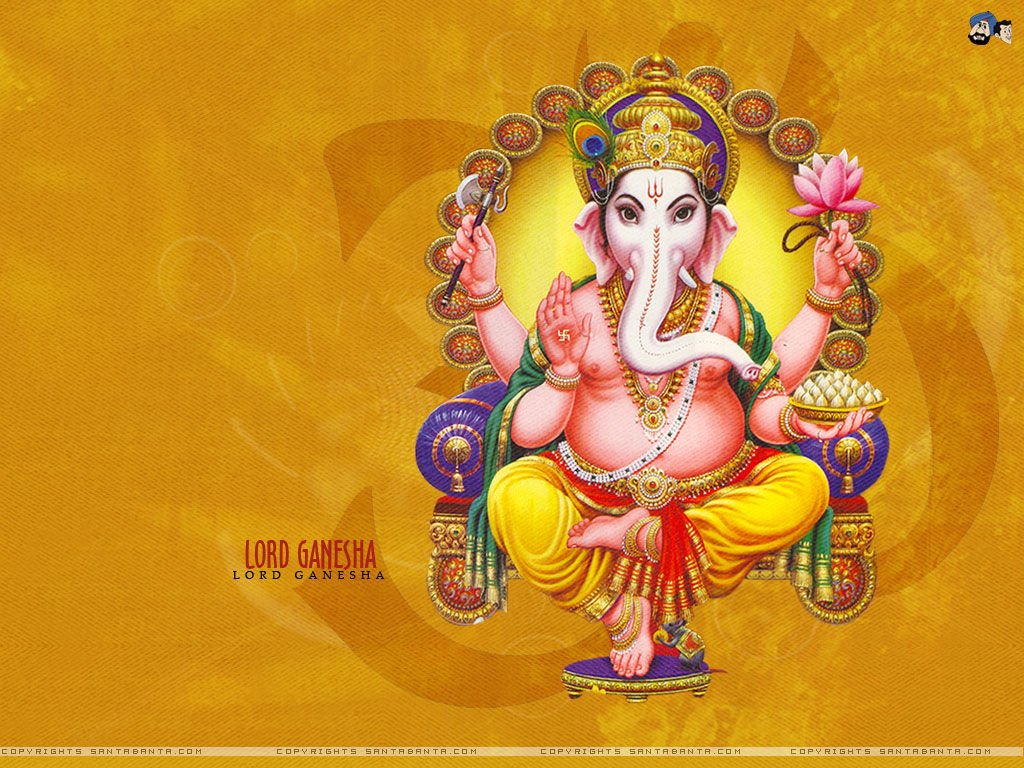 High Definition Photo And Wallpapers Images Of God Ganesh