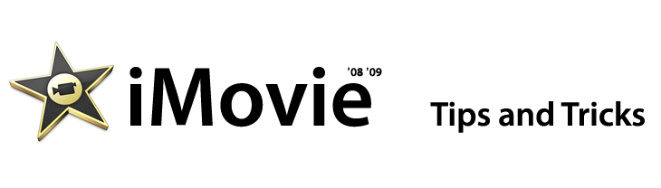 iMovie – MacOS Tips