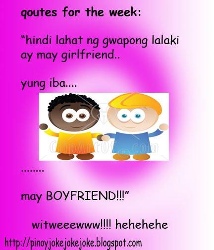 Viresanrans Funny Quotes Tagalog
