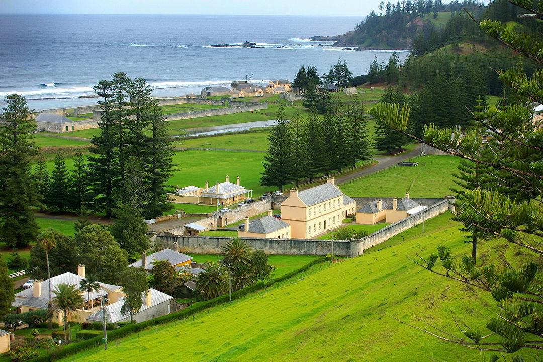 Tours On Norfolk Island