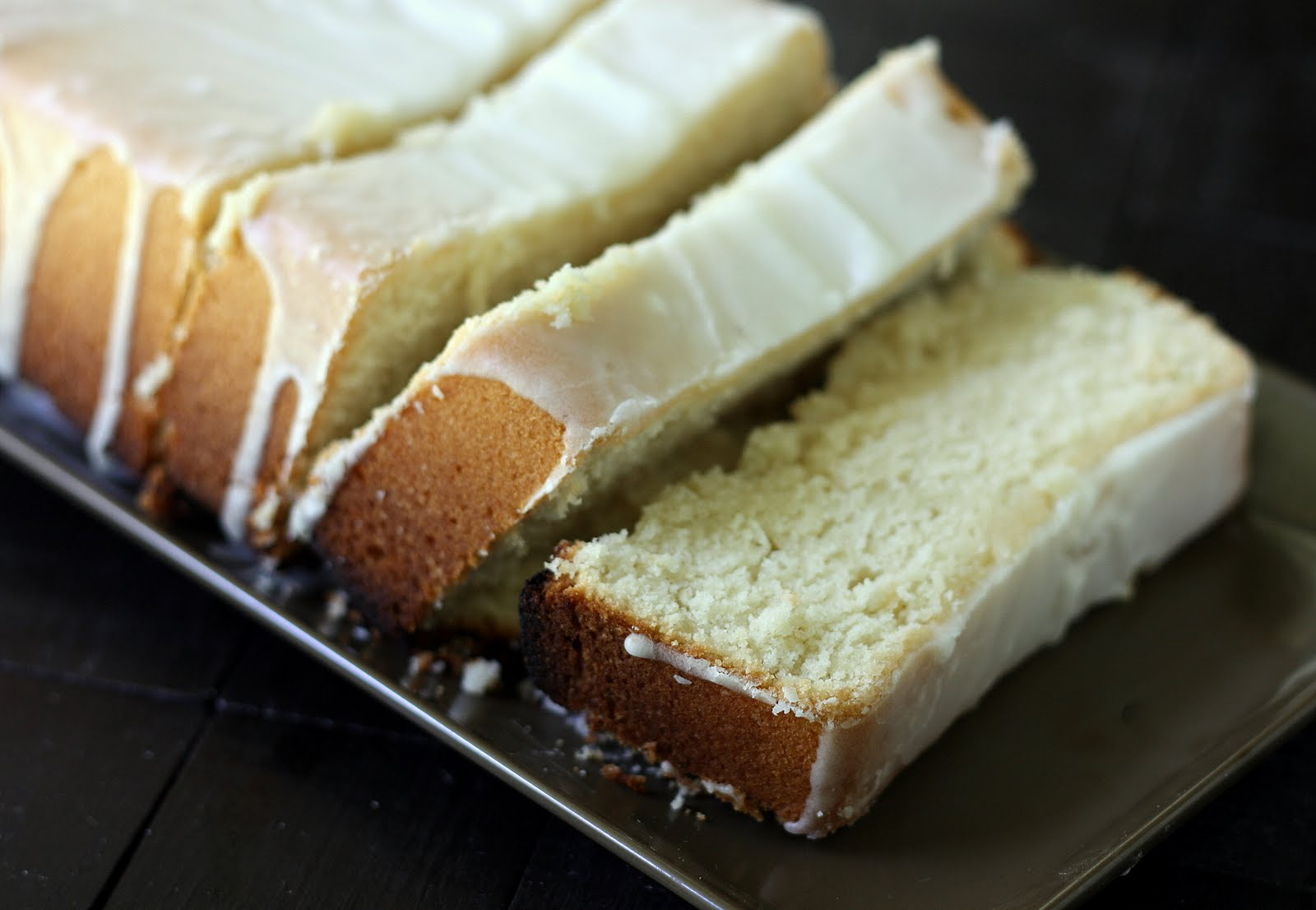 Buttermilk Pound Cake Recipe Loaf Pan