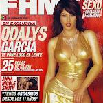 Odalys Garcia - Galeria 3 Foto 9