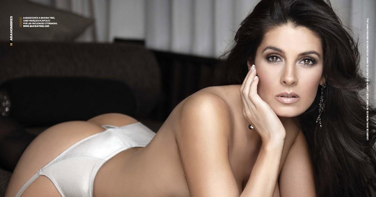Chica se desnuda en una entrevista - 2 part 10
