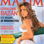 Geraldine Bazan - Galeria 5 Foto 9