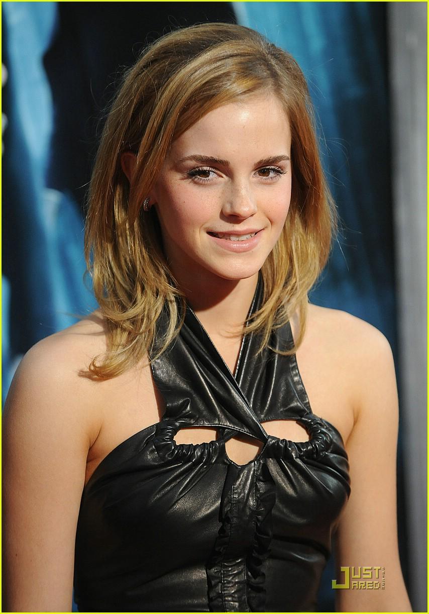 Emma Watson - Galeria 1 Foto 1