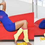 Stephanie Cayo - Galeria 3 Foto 10