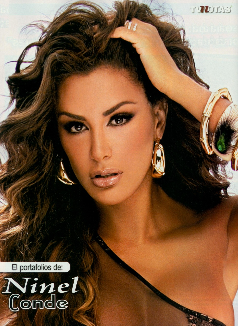 Ninel conde you porn pity
