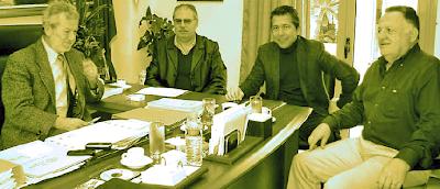 Ξεκίνησε η συζήτηση στο Δήμο για τα σχολεία της Τριφυλίας