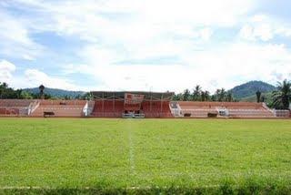 %name Stadion Naposo Padangsidimpuan Resmi Berubah Nama Menjadi H.M.Nurdin Nasution