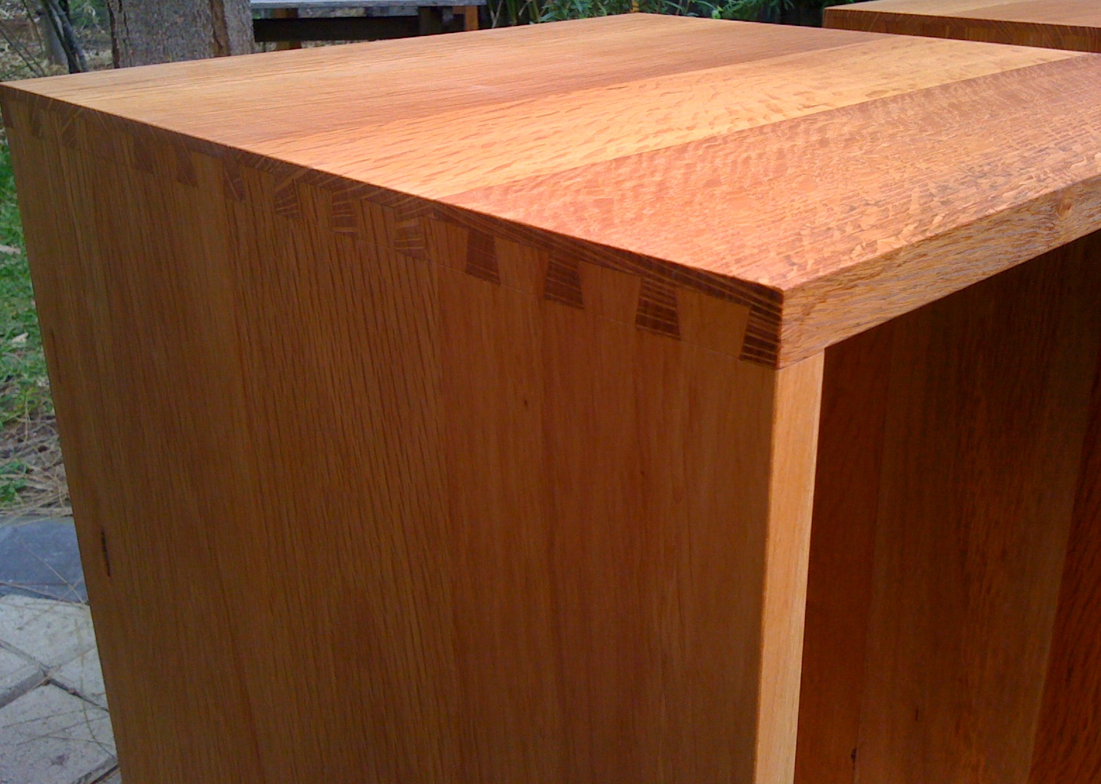 The Joy Of Wood Aahh The Wonderful Dovetail Joint