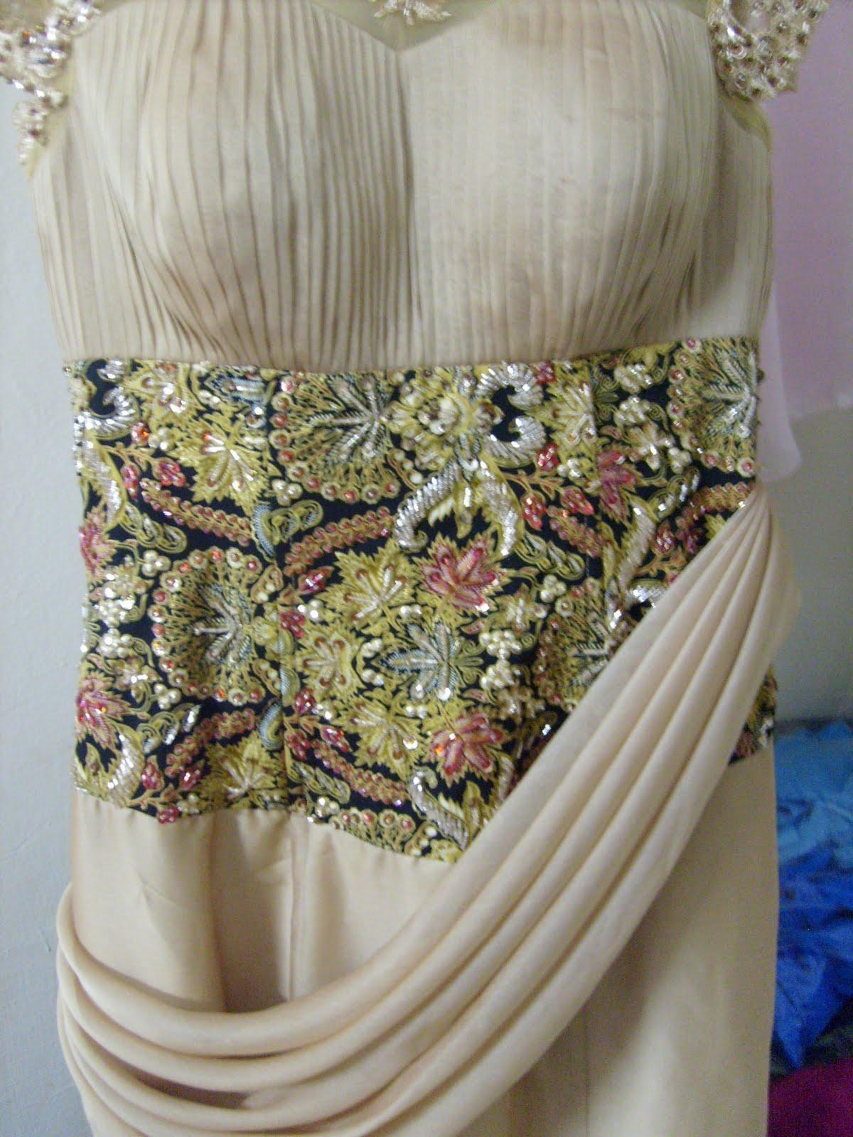 Desain Batik Bunga | Joy Studio Design Gallery - Best Design