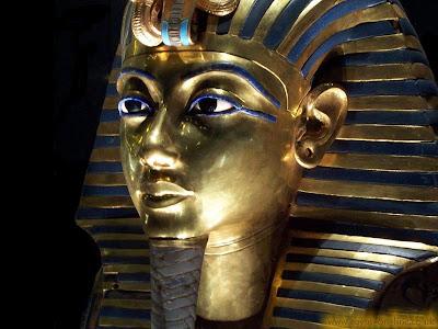 Las Palabras Del Silencio Tutankamón
