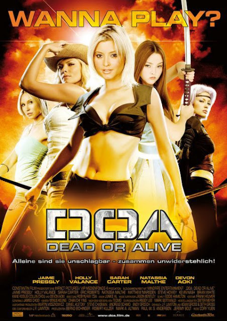 Your Stupid Minds Doa Dead Or Alive 2006
