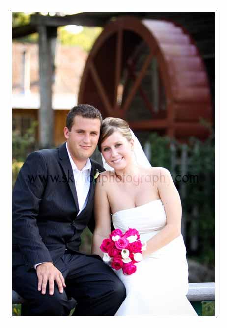 Murfreesboro Wedding Photography: Skelton Photography: Mr. & Mrs. Marshall Sneak Peek