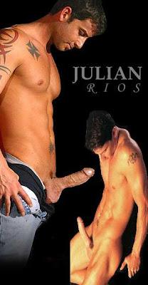 Julian big cock