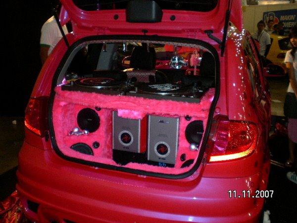 Car Specs