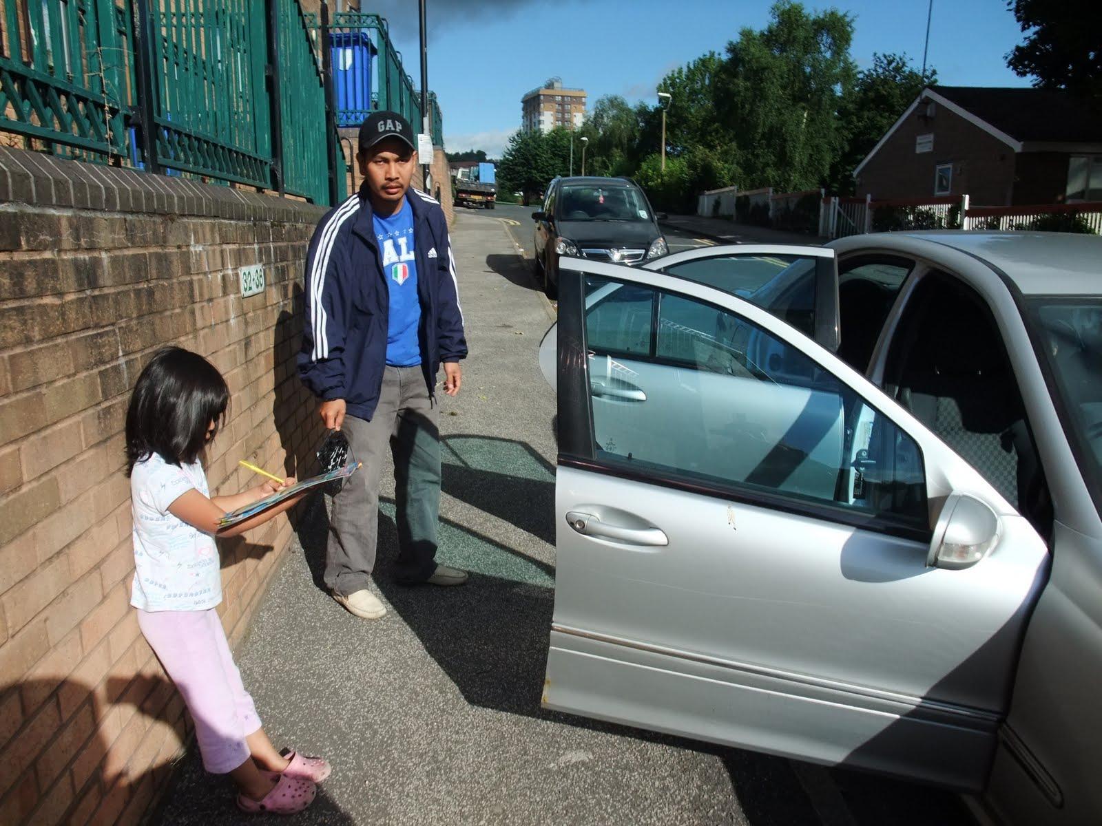 Car Boot Sale Sheffield
