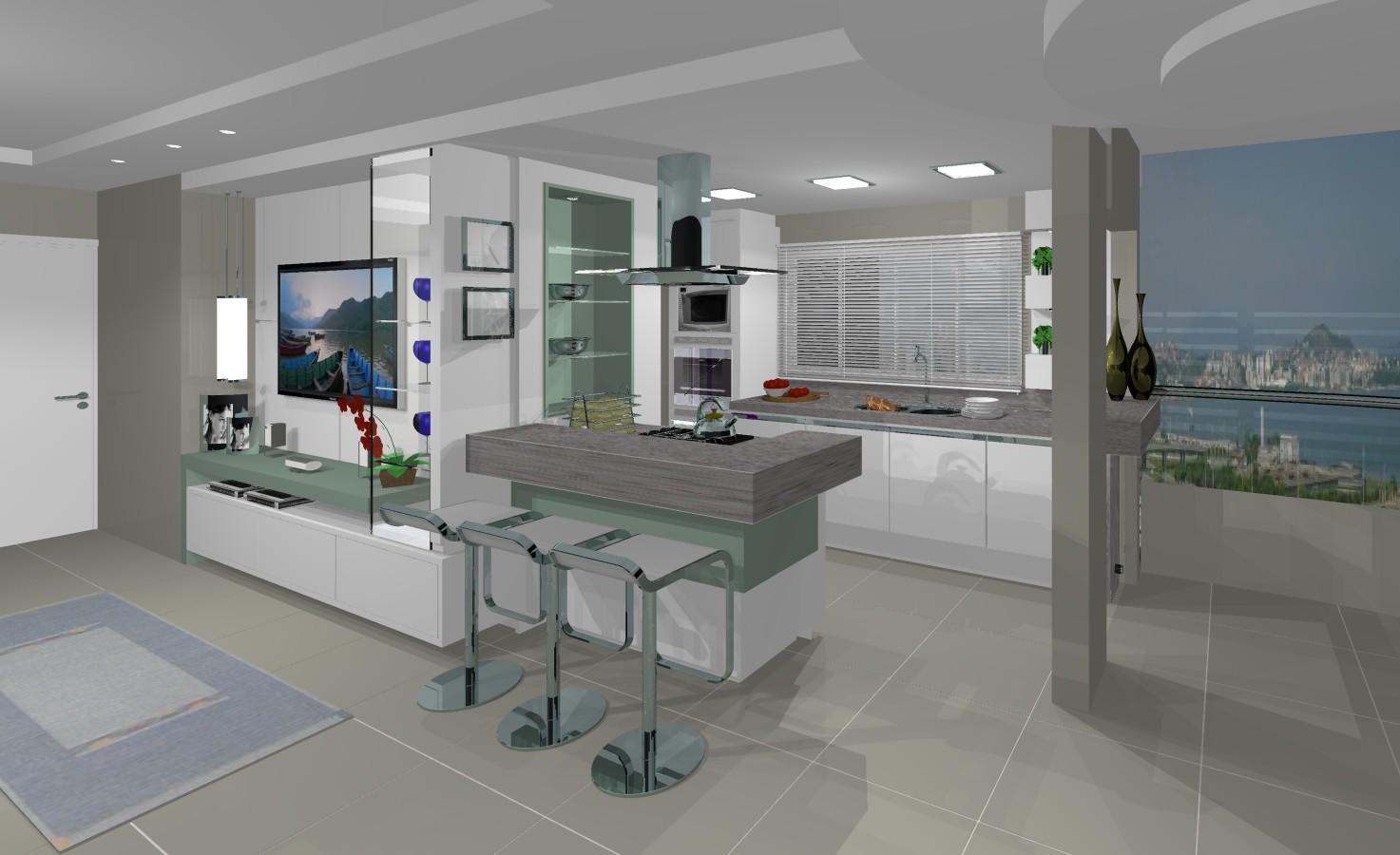 Cozinhas Planejadas Decoraçao De Cozinhas Simples E Pequenas Modelos #364667 1473 900