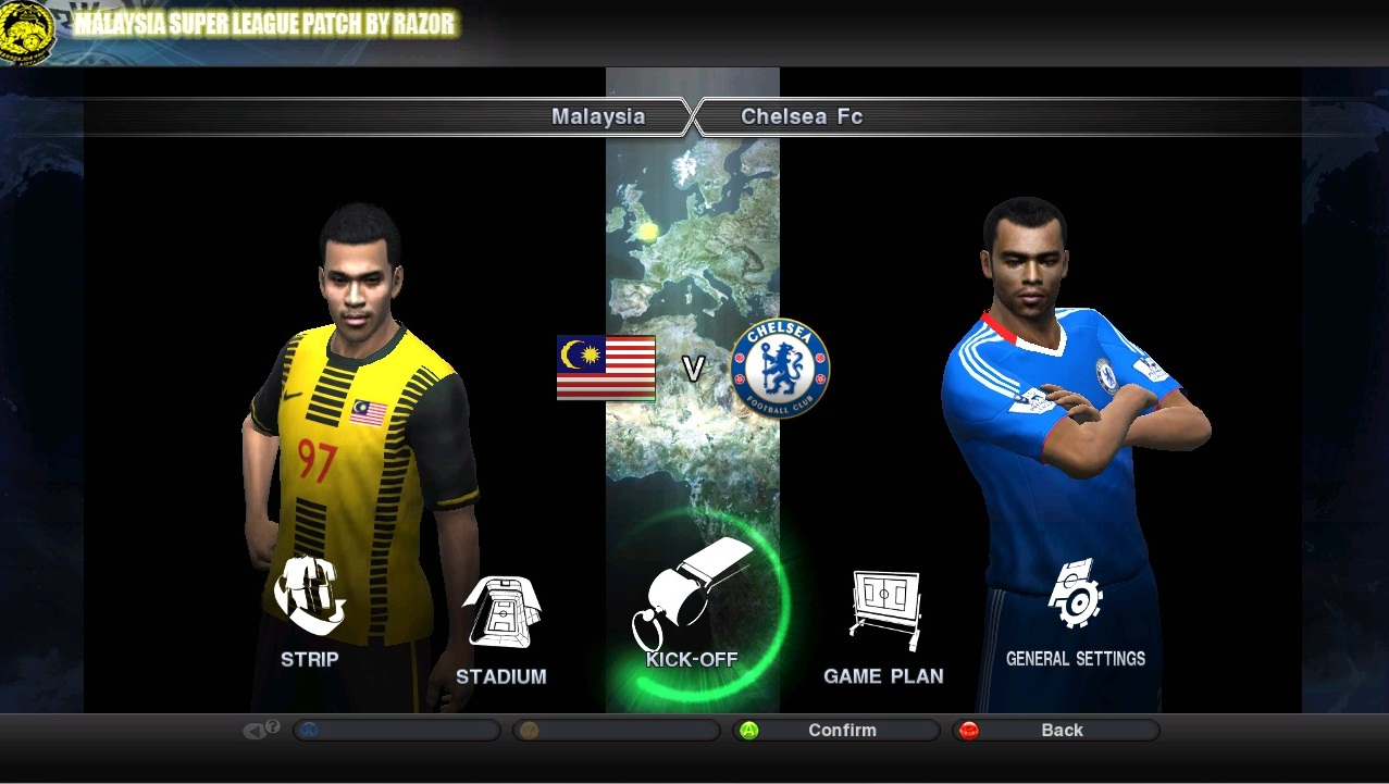 malaysia vs chelsea, livestaming malaysai vs chelsea, friendly  match malaysa vs chelsea, info match malaysia vs chelsea july 2011