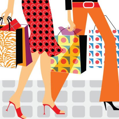 Classifications of Shoppers
