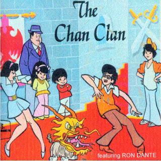 Chan clan hentai