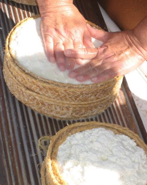Resultado de imagen para hacer queso