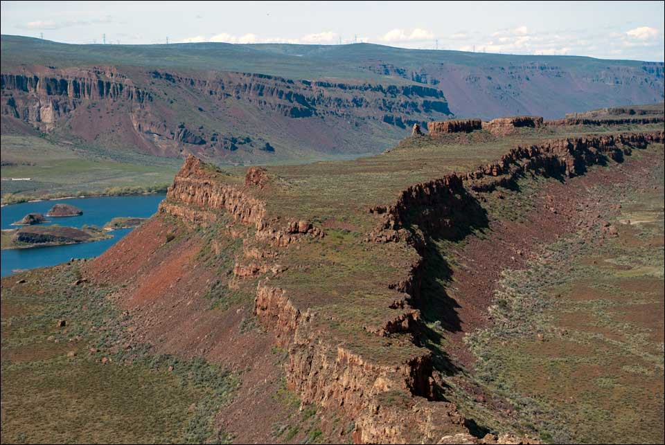 Discover Glacial Lake Missoula Lake Bonneville and the Ice Age Floods