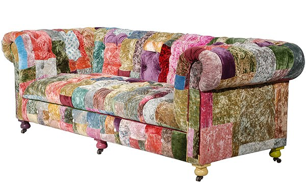 rouge blanc noir maybe a nice chesterfield. Black Bedroom Furniture Sets. Home Design Ideas