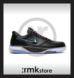 Nike Air Force 25 Low Premium Black Mamba 386422-001 20d3e39ded79