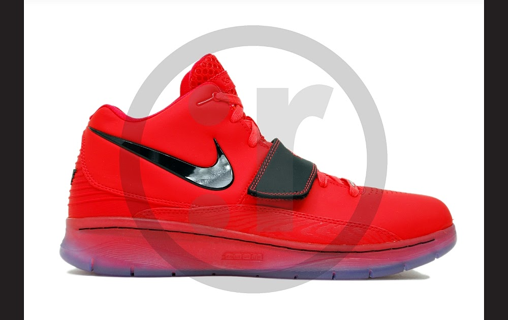 separation shoes 84ef2 7ab8c rmkstore  Nike KD 2 II Supreme Kevin Durant 2010 All Star 386423-600