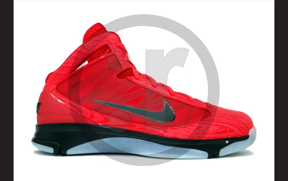 5c3cd3901a1e10 rmkstore  Nike Hyperize 2010 All Star East Coast 367173-401   West ...