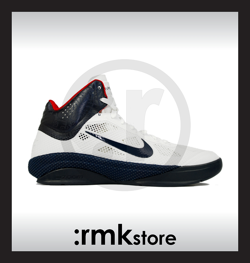 cheap for discount 36283 c519f Nike Zoom Hyperfuse XDR Team USA 2010 415138-100