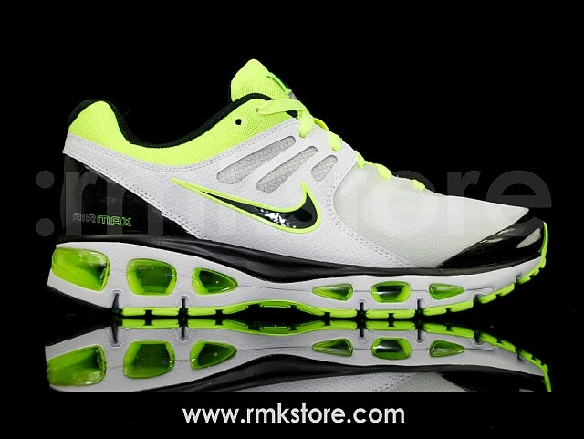 27a1baf206ad Nike Air Max Tailwind+ 2010 Black Grey Purple 386405-004  White Volt  386405-104  Black Red 386405-010