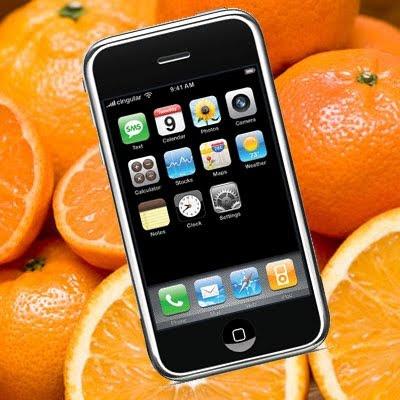 [VIDEO] Ricarica la batteria dell'iPhone utilizzando 600 arance: ecco come si fa