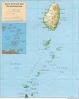 Independence Day Project: Saint Vincent and the Grenadines