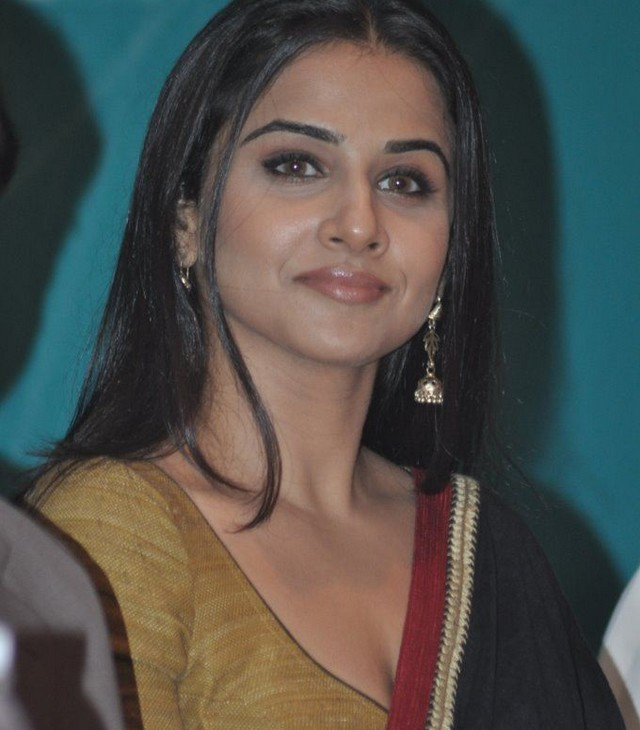 Vidya Balan Inaugurates Annual Seminar On Infertility