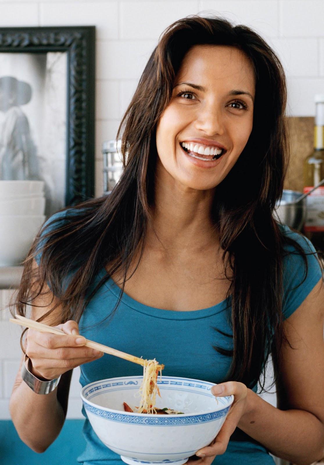 Congratulate, this chef padma lakshmi agree, this