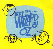 TALES OF THE WIZARD OF OZ collector's set on 3 DVDs