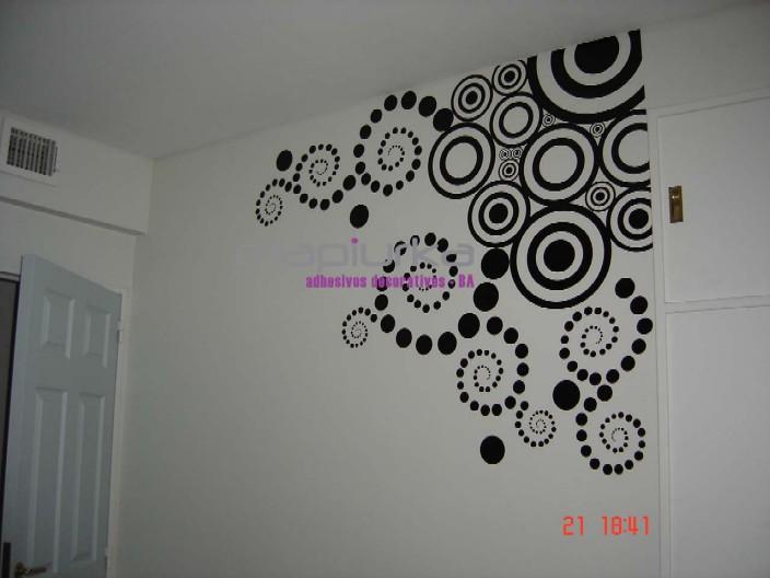 Mapiurka adhesivos decorativos ba veraneo con vinilos decorativos - Vinilo welcome ...