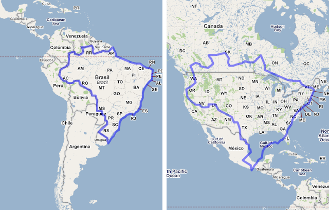 ... Mapfrappe Google Maps Mashup Zil Vs United States ...