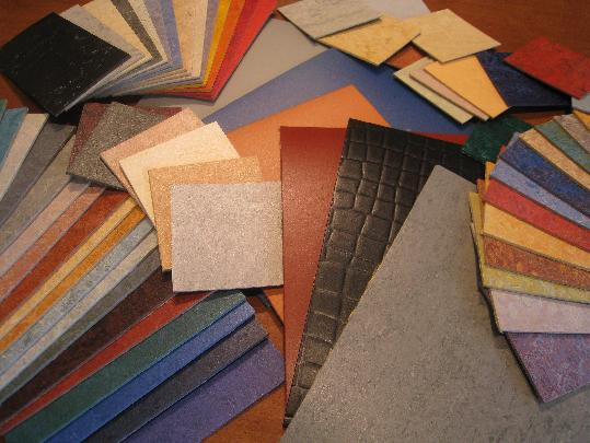 Praktisch en stijlvol een zeil vloer
