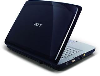 Acer Aspire 5720g драйвера Windows 7