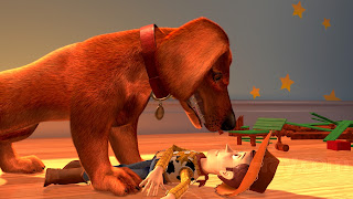 Photos: Toy Story 2 on Blu-Ray