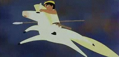 Little Prince and the Eight Headed Dragon (Wanpaku Ouji no Orochi Taiji)