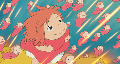 Why Ponyo Deserves a Best Picture Nomination
