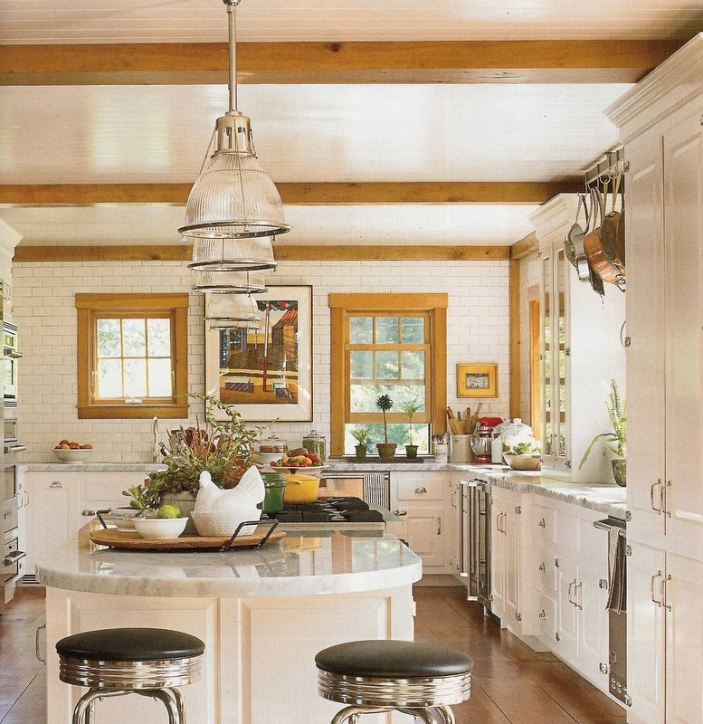 Nenaghgal: House Beautiful's Kitchen Of The Month